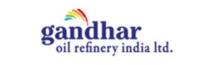 Gandhar Oil Refinery India Ltd.